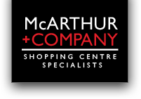 McARTHUR + COMPANY -Shopping Centre Specialists